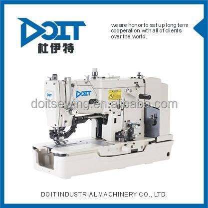 Dt781nv Juki tipo botão lockstitch holing para camisola de lã china garment costura preço da máquina