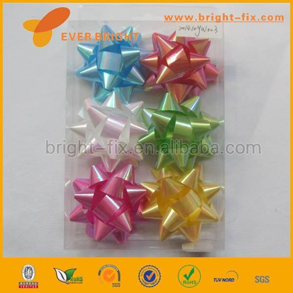 China supplier colorful deco mesh wedding arch/flower or gift ribbon mesh