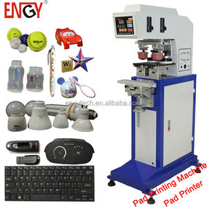 Electric pad printer for sale