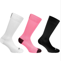 High quality Professional brand sport socks Men Breathable Road Bicycle Socks Outdoor Sports Racing Cycling Sock