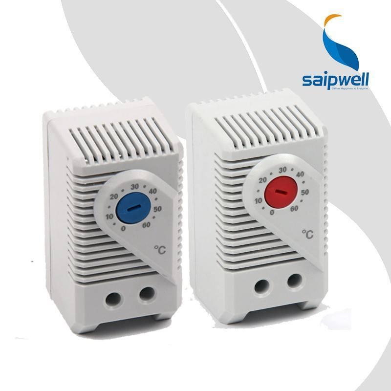 Регулятор температуры KTO 011 KTS 011 Saip Saipwell фарфоровый завод механической отопления контроллер