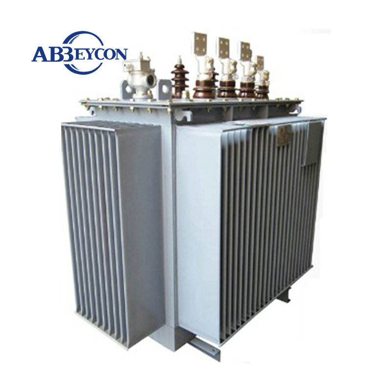 Oil immersed three phase variable 10kv low frequency transformer manufacture1000kva