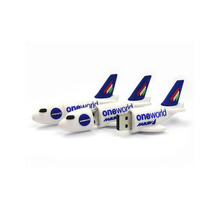 Personalizado usb stick Avião Forma 4gb gb gb 32 16 8gb Stick USB Criativo 3.0 OEM flash memory stick USB Flash Drive