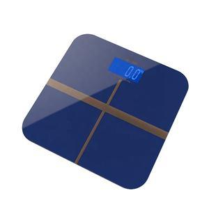 sf180B Bathroom scale large LCD display body balance scale