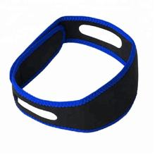 High Quality Anti Snoring Chin Straps Mouth Guard Stop Bruxism Anti-Ronquidos Nose Solutions