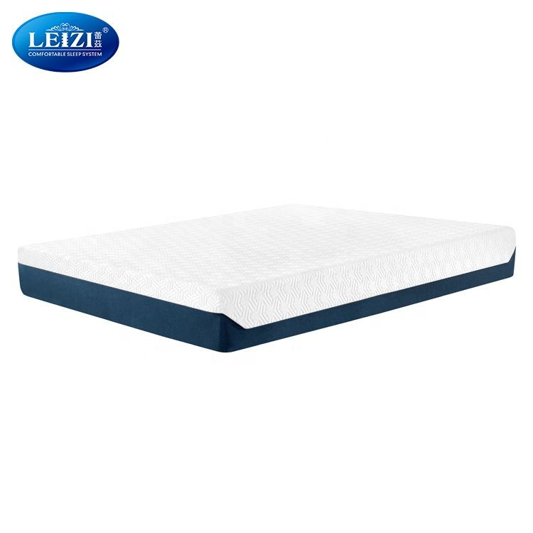Compressed Cooling Memory Foam chonoce Mattress Price
