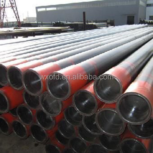 "Oil pipe api 5ct l80 13 3 8"" casing pipe"