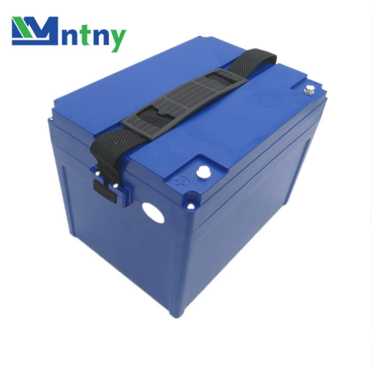 CNNTNY NCM LiFePo4 72v 20ah Battery Powered Electric Motor 1440WH Electric Tricycle