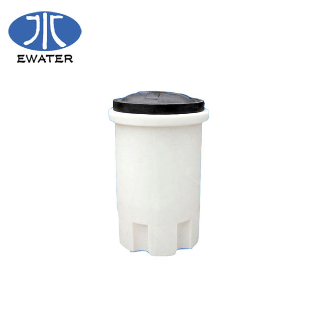 Hot new products pe softener salt water tank
