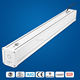 CE ROHS UL cUL listed 0-10v dimming Indoor LED linear 250W High bay with connection joint installation 5 years warranty