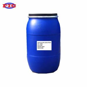 cheapest price for 170kgs drum SLES 70%