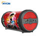 Factory Speaker ODM OEM Smart Portable Slim Outdoor Wireless Portable Bluetooth Bazooka Speaker