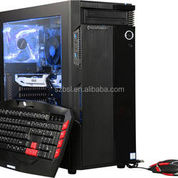 CyberPowerPC - Gamer Supreme VR Desktop - Intel Core i7-7700K - 16GB Memory - NVIDIA GeForce GTX 1060 - 3TB Hard Drive