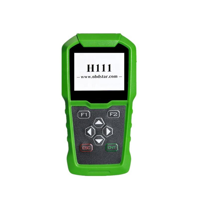 OBDSTAR H111 Pin Code Reader For Opel Auto Car Key Programmer