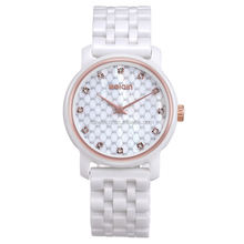 WEIQIN W3231 Luxury Unisex Full Ceramic Watch