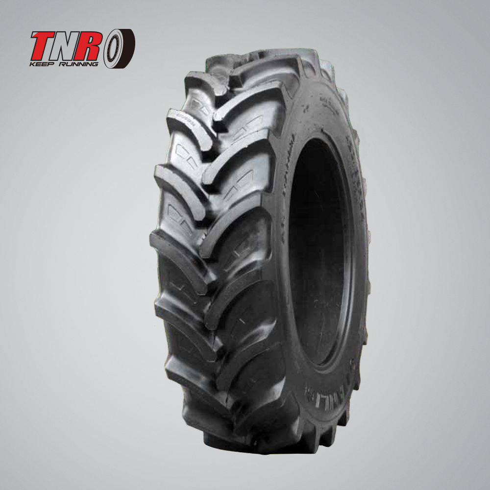 Radial Agricultural Tyre/Tractor Tyre 520/85R38 (20.8R38) with good quality