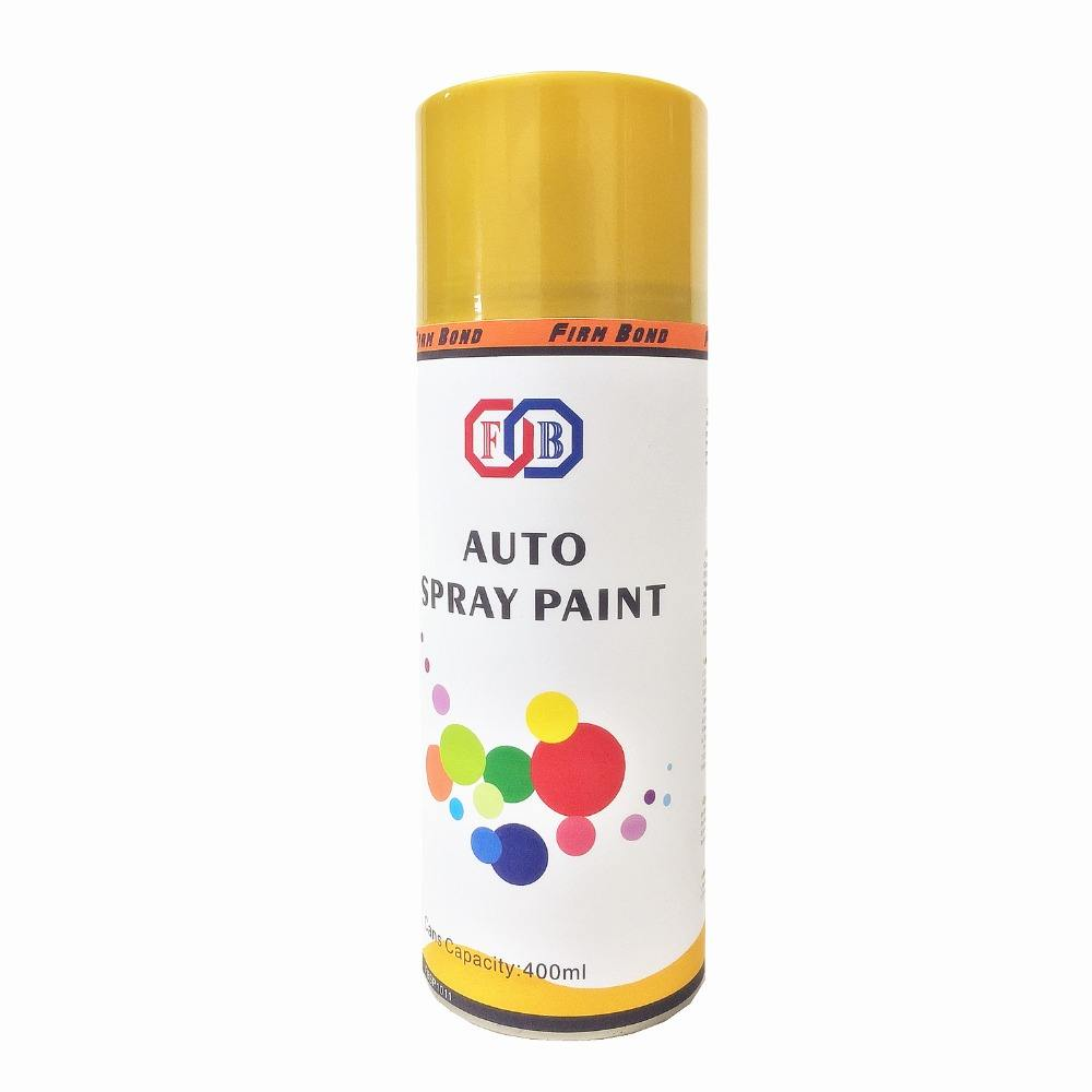 Cheap Wholesale Plastic Acrylic Aerosol Spray Gun Paint