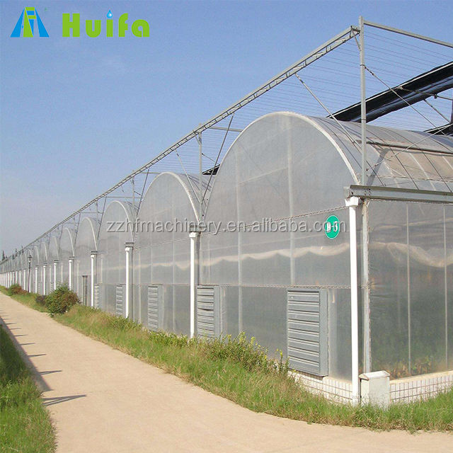 Huifa Commercial Greenhouse Products For Sale