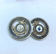High quality Custom 3D Souvenir Military Challenge Award Korea navy Coin