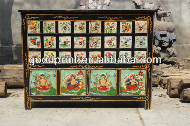 HOT SALE Furniture, Chinese antique furniture medical cabinet