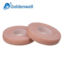 Types of Medical Adhesive Tape with Hot Melt Glue/Zinc Oxide Glue