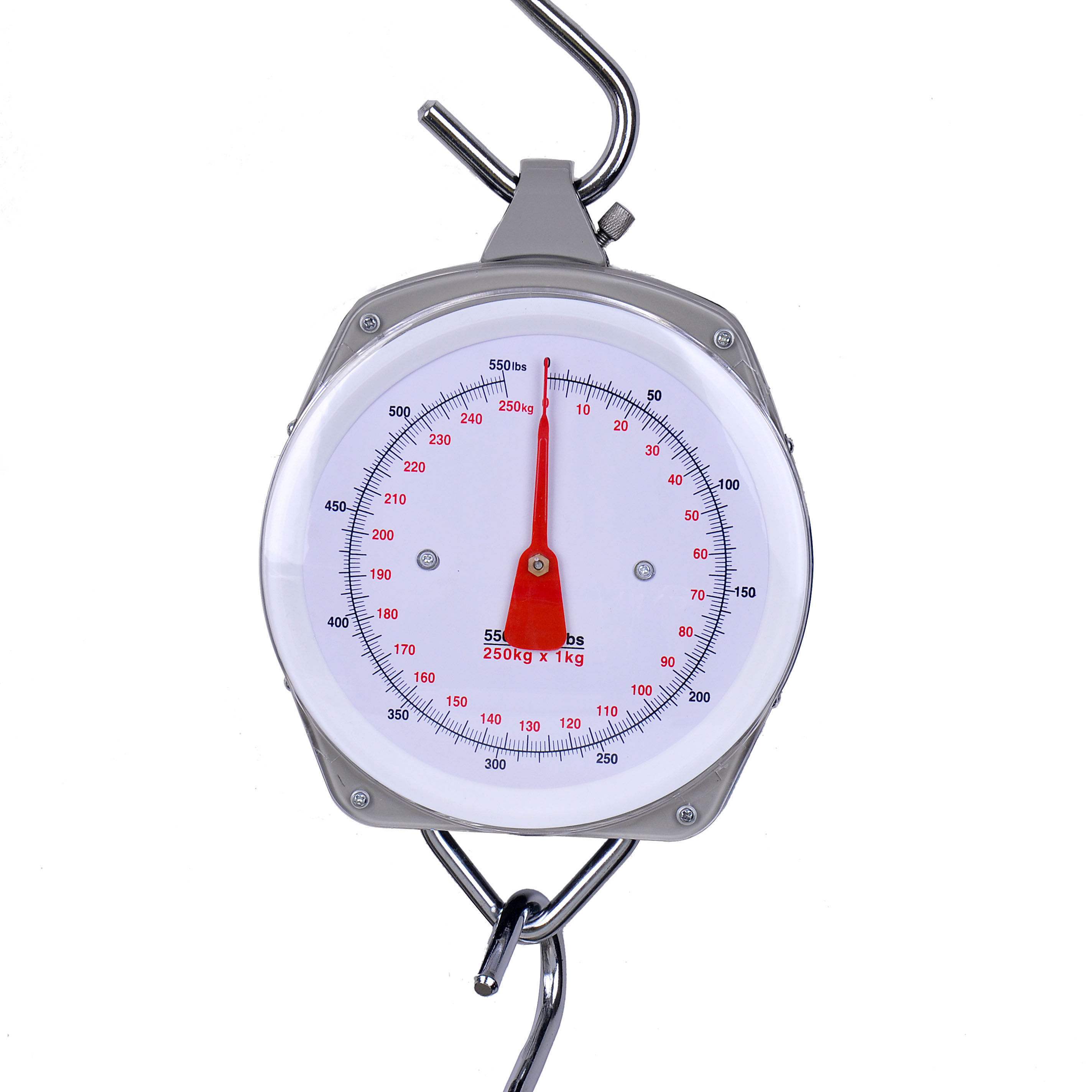 200kg 500kg mechanical heavy duty hanging weighing scale hanging luggage scale