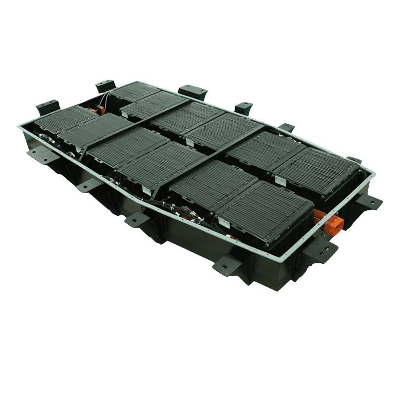 Alta sicurezza ricaricabile lifepo4 batteria al litio 72v 96v 100ah 200ah hev phev EV li-ion battery pack