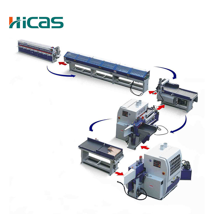 plywood finger joint machine for plywood wood board making machine