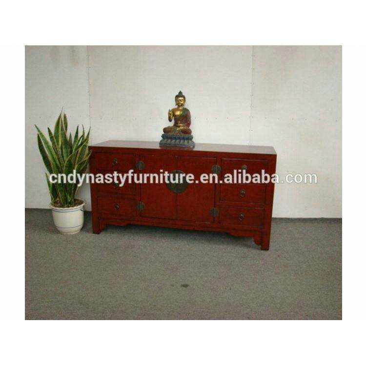 chinese style furniture wooden designs sideboard
