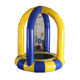 inflatable bungge jumping in Bungee sport games