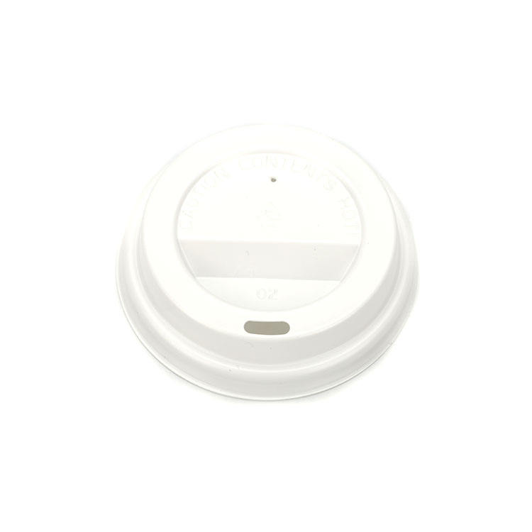 Cups [ Coffee Cap Lid ] Plastic Coffee Lid 8oz Black Coffee Cup Cap Plastic Cup Lid With Spout
