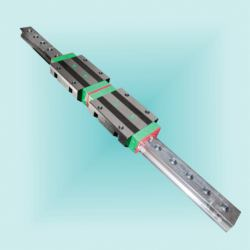 High quality and long life service line guide rail