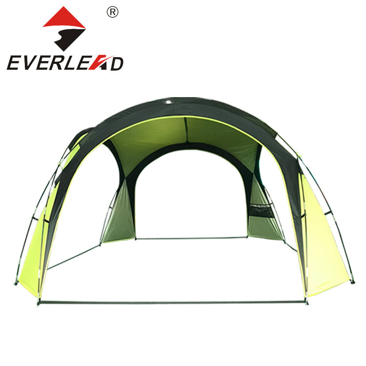 Factory Wholesale Custom Outdoor Beach Folding Tent Canopy