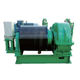 Electric Winch Electric Electrical Cable Winch Hydraulic Electric Anchor Cable Pulling Winch 5 Ton