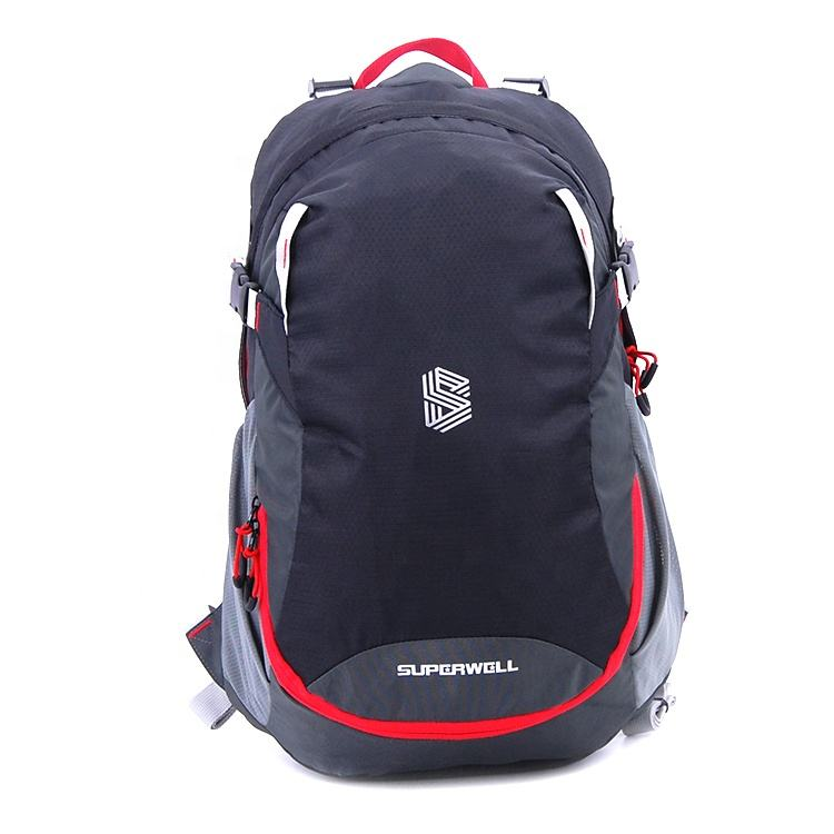 Wholesale Camping Hiking Trekking Travel Outdoor Sports Rucksack Backpack Bag