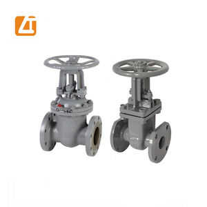 Cast steel gate valve Z41H-16 price