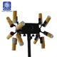 12 channels double wheel fireworks firing system