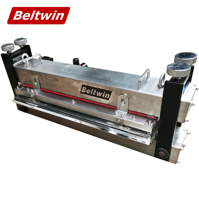 Beltwin Pvc Welding Water Cool site work jointing Machine 1100