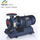 China factory price horizontal jockey pump electrical spray pumps boost pipe pump