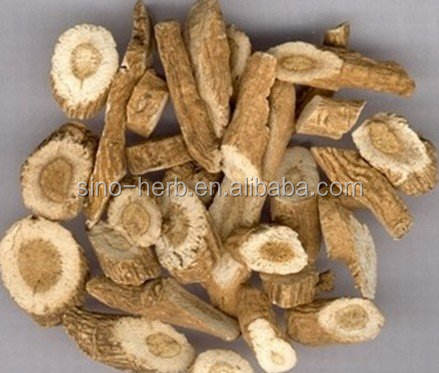 Chinese dried herbal for detox dandelion root tea