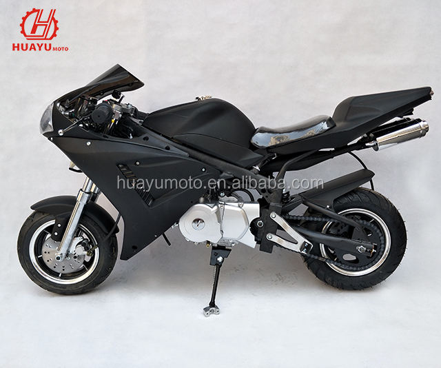 Best Selling 49cc Mini Kids Dirt Bike Mini motorbicycle