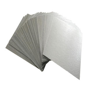 Mica Insulating Materials Clear Flexible Mica Insulation Sheets