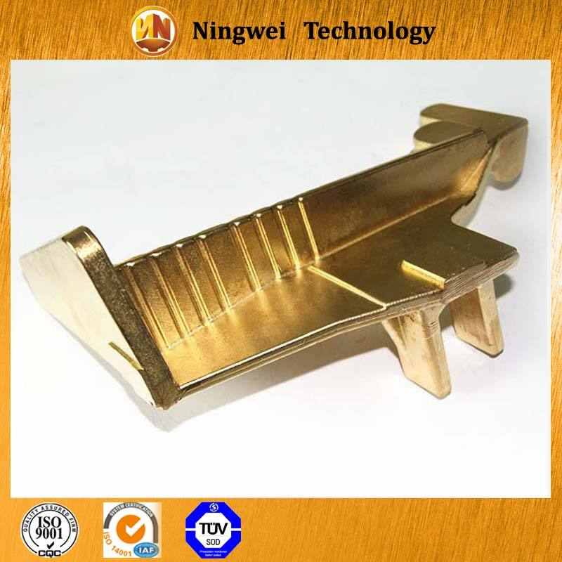 Алюминиевая бронза привод стеллажи точного литья обработки деталей