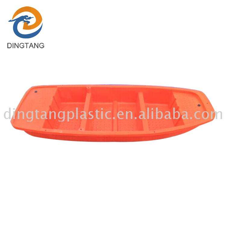New arrival 2 - 3 person 3 metre cheap plastic fishing boat