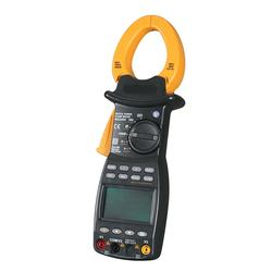 low price three phase true RMS harmonic power factor clamp meter PM2205 with data logging