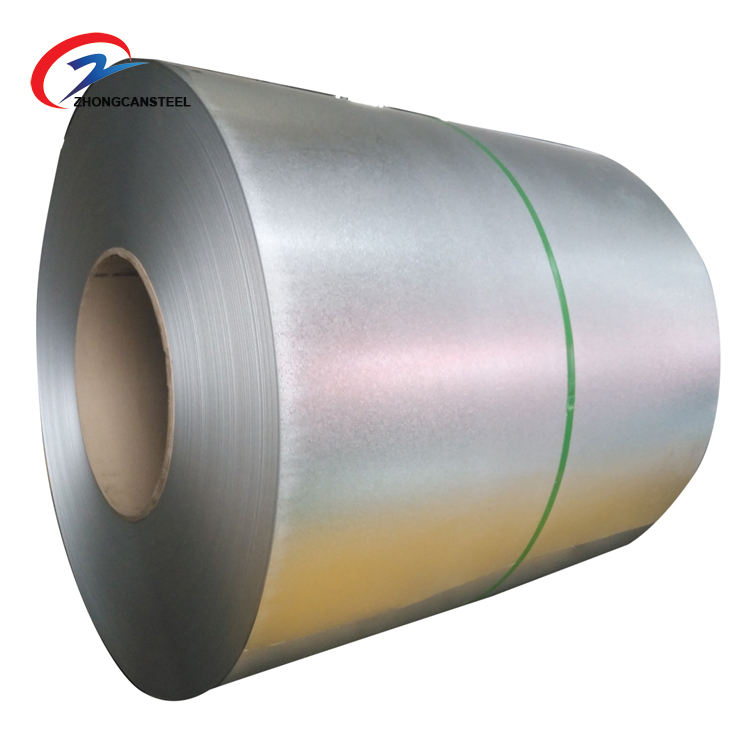 ASTM A36 Lowes Metal Siding Aluzinc Steel Coil GL Galvalume Zinc Roofing Sheet