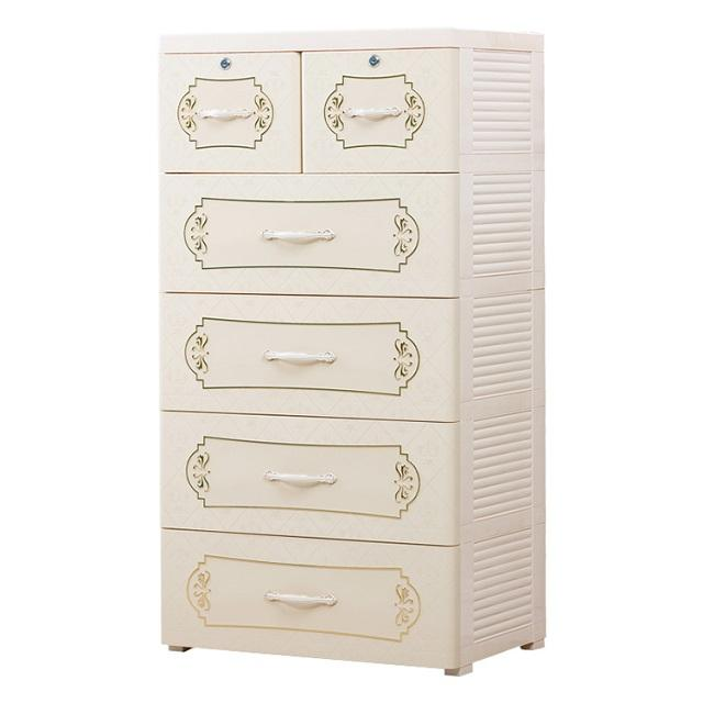 Plastic Clothing Drawer Cabinet For Sale Philippines