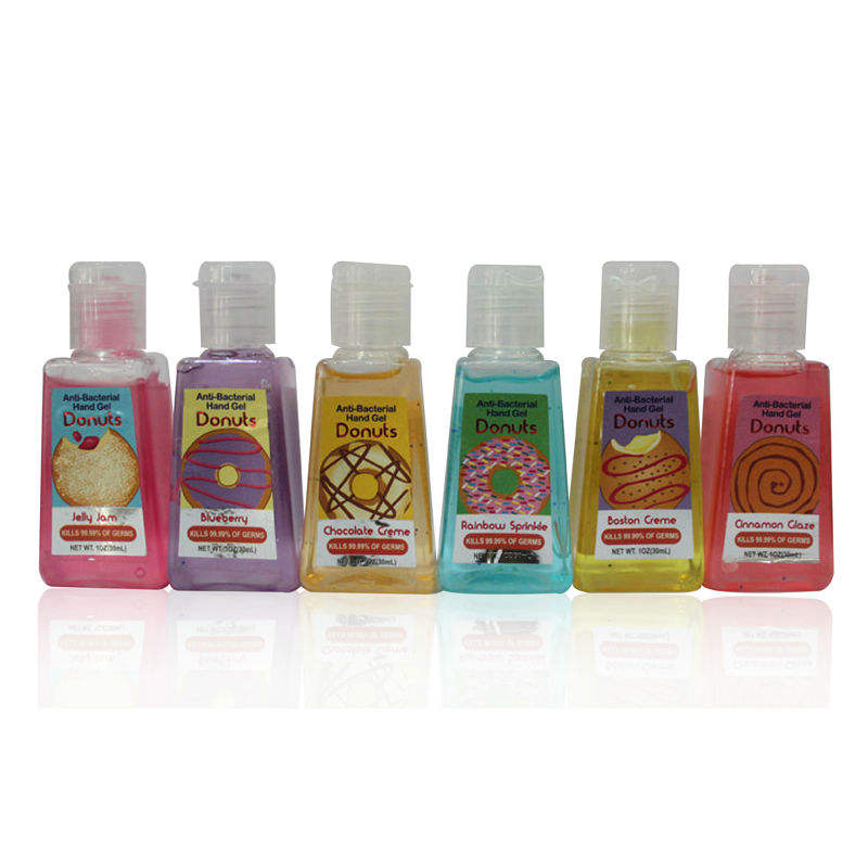 mini hand sanitizer antibacteriële 29ml bulk