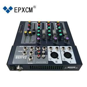 Top 10 Soundcraft Professional Audio Mixer คอนโซล