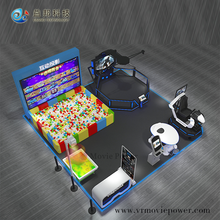 Smash Ball Games Equipment Ar Interaction Ball Hitting Interactive Wall Game Projection Games